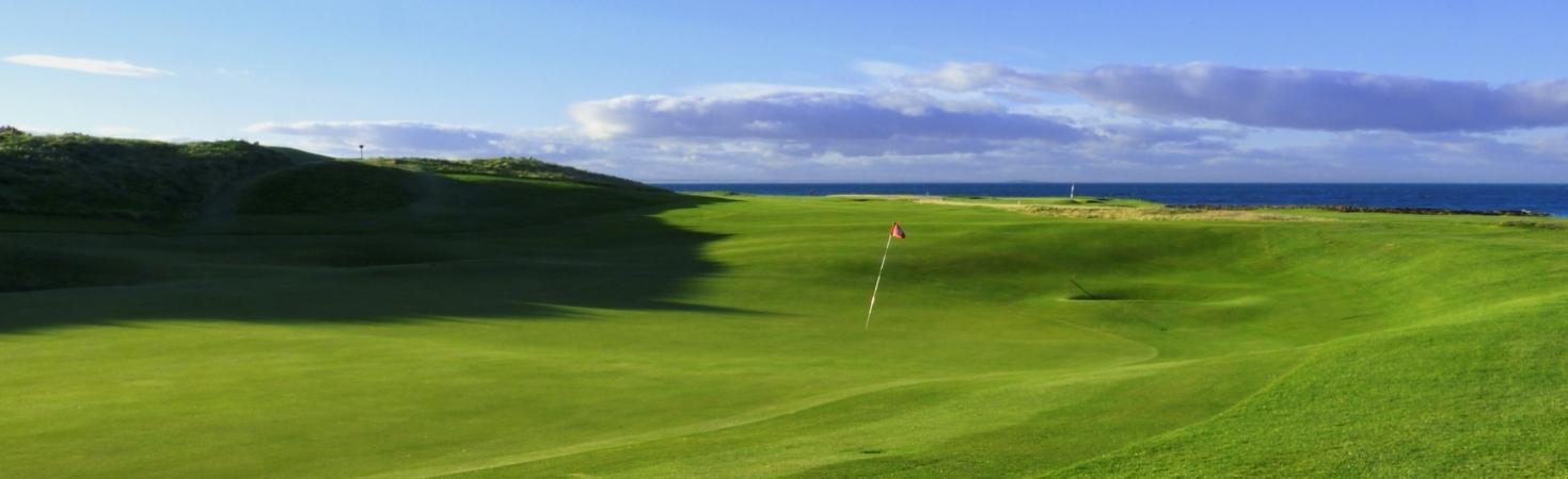 Dunbar_golf_club_13e_green