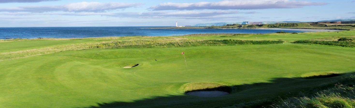 Dunbar_golf_club_2a_hålet