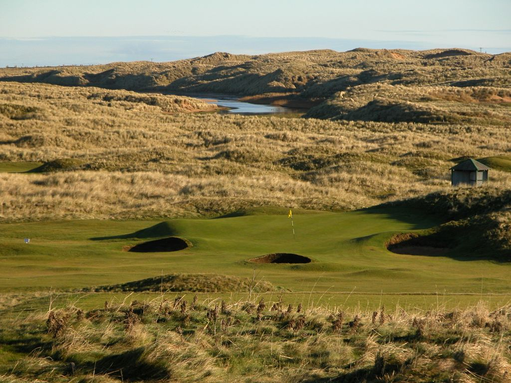 7th-Green-and-Philorth-Waters-in-the-background-fraserburgh