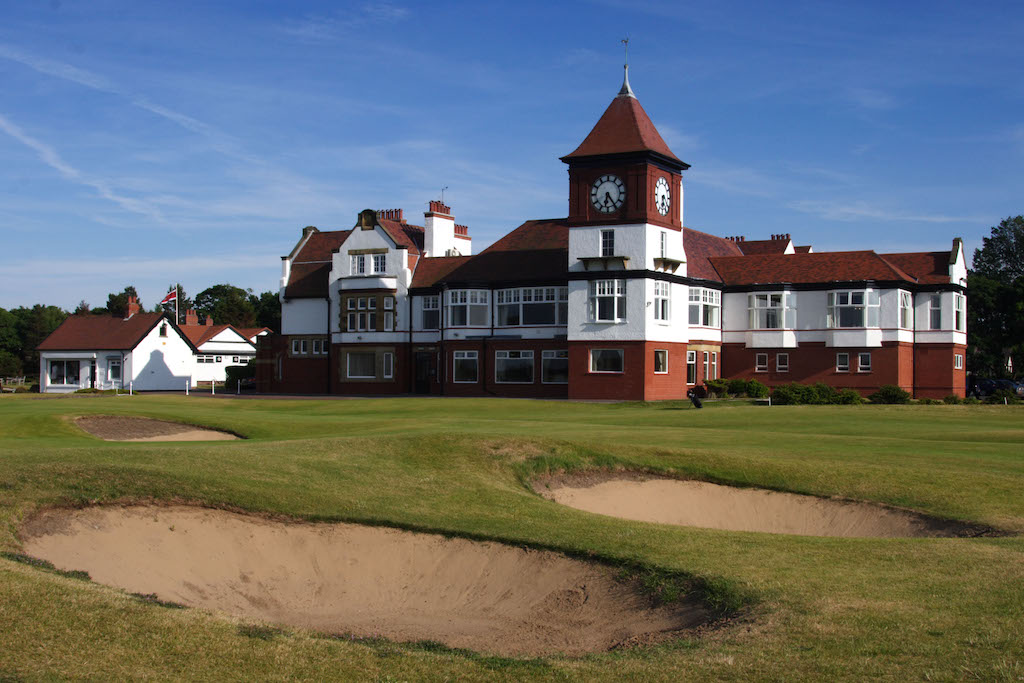Formby Clubhouse