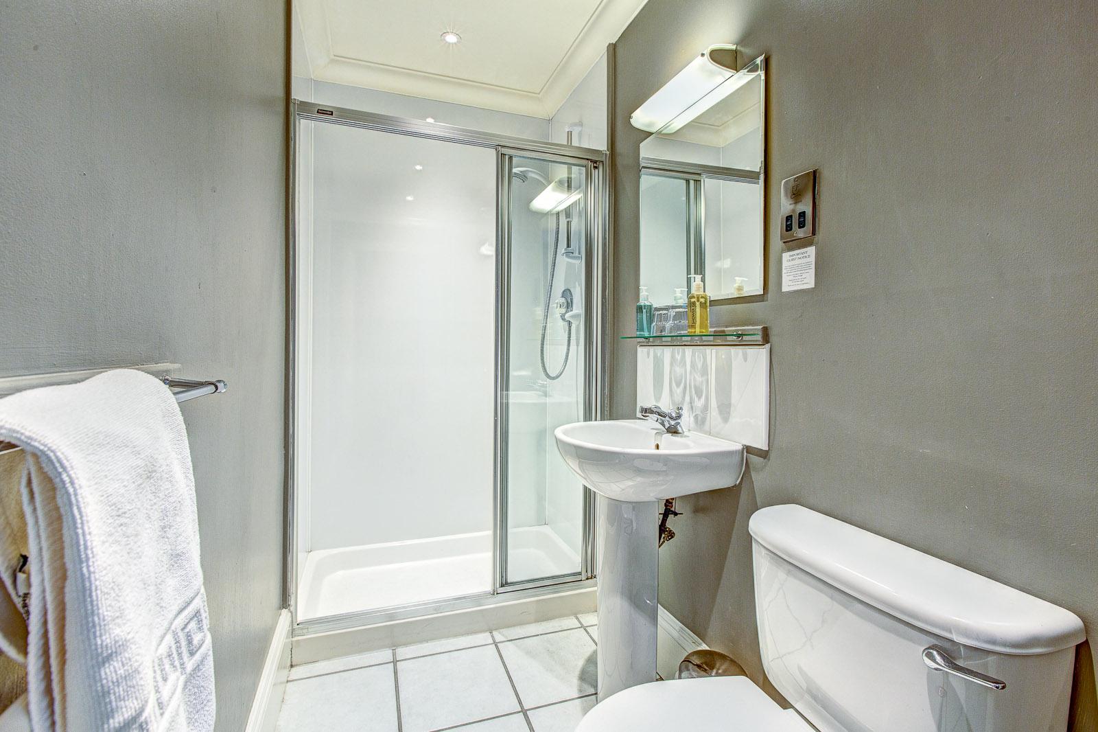 Pilmour Annexe En-Suite
