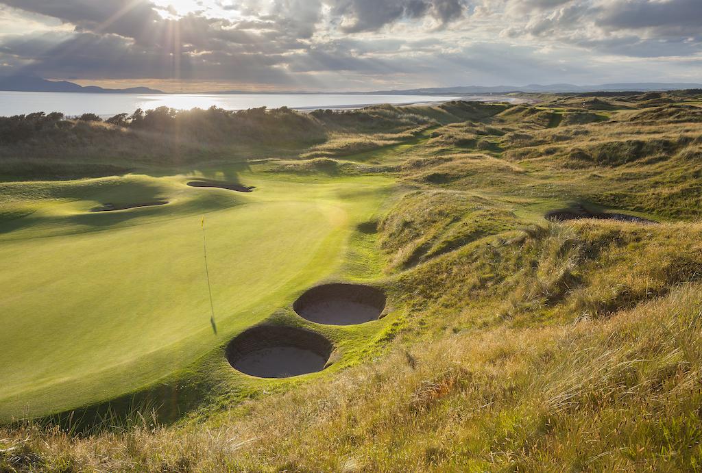 Western_Gailes_golf_7