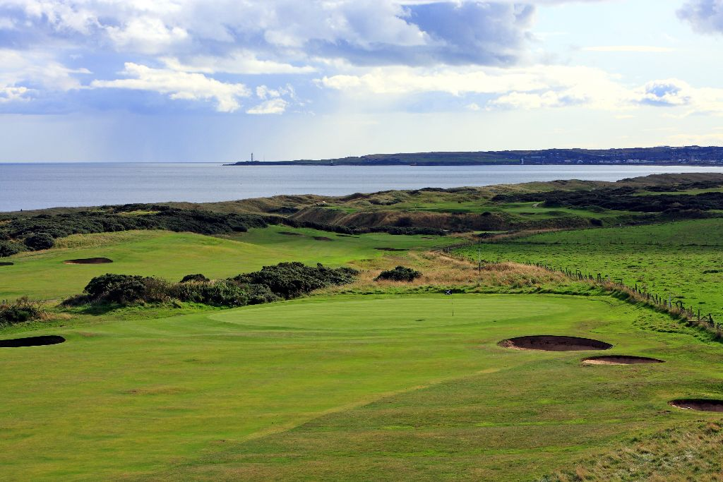 murcar-13th-hole