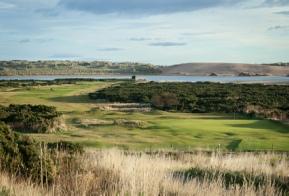 Newburgh_golf